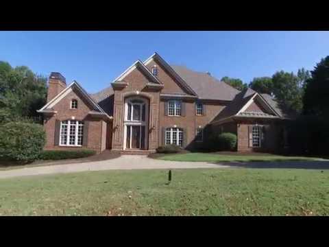 810 Fairway Oaks Ln, Knoxville TN   Luxury Home In Gettysvue