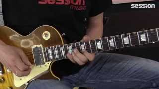 "Gibson Les Paul Standard 1959 ""Nicky"" 9-1945 Collectors Choice #24"