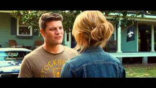 The Lucky One: Nicholas Sparks Featurette In Cinemas May 2 2012