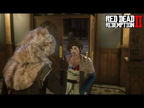 Pistoleros, Animales legendarios y más en Red Dead Redemption 2 - Jeshua Games thumbnail