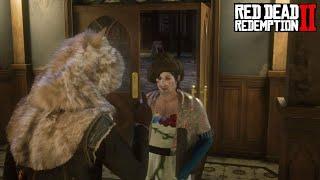 Pistoleros, Animales legendarios y más en Red Dead Redemption 2 - Jeshua Games