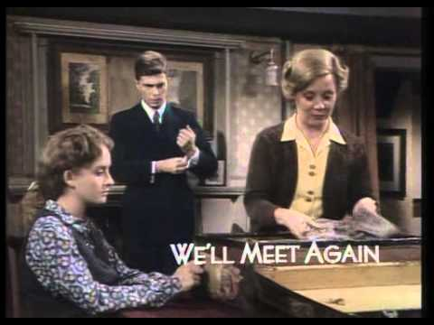 We'll Meet Again 1982 S1 E13   The End Of The Beginning