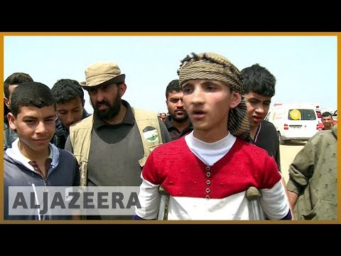 🇮🇱 Israel forces continue to 'shoot to kill' Gaza protesters | Al Jazeera English