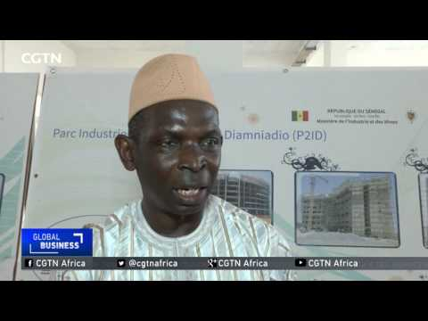 Senegal opens up industrial park to foreign investors