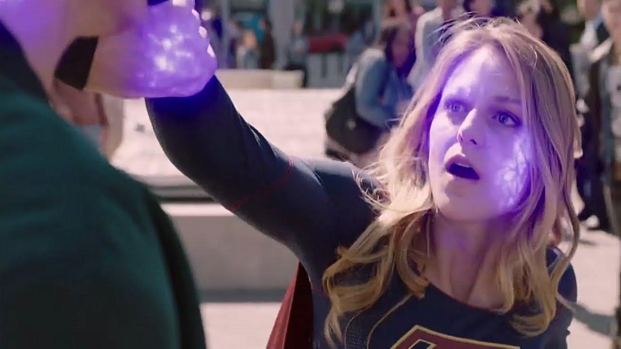 "Download Supergirl 4x05 Trailer ""Parasite Lost"" Season 4 Episode 5"