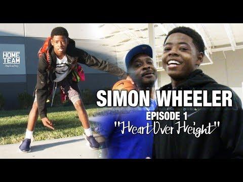 """Simon Wheeler: Episode 1 """"Heart Over Height"""""""