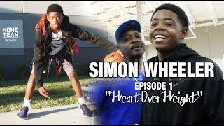 Simon Wheeler: Episode 1