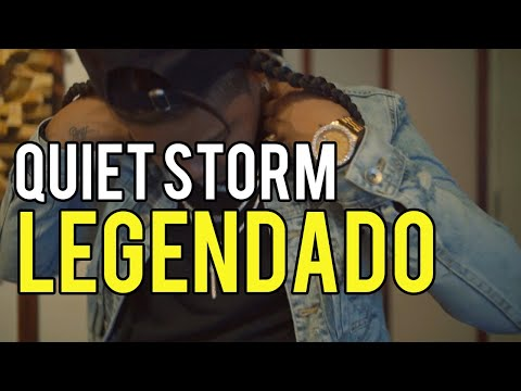 Young M.A - Quiet Storm (Legendado)