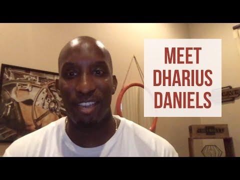 pastor dharius daniels bio