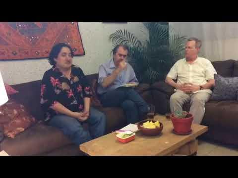 MexElects Post-Debate Analysis/Análisis posdebate April 22, 2018