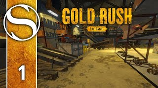 #1 Gold Rush - Gold Rush Gameplay