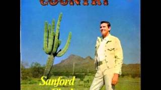 Sanford Clark  : Shades