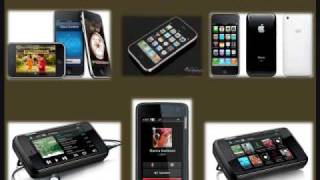 Nokia N900 vs Apple Iphone 3G S