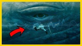 El Animal MÁS GRANDE JAMÁS Grabado en las Profundidades del Océano? EL BLOOP