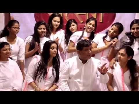 Anil Kant PREM.ANAND.SHANTI ( MUSIC VIDEO NEW )