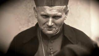 """""""Karol Wojtyła – nasz Papież"""" 100-lecie urodzin Jana Pawła II - biografia filmowa"""