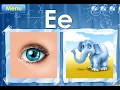 """Letter ABC Games Writing & Learning Alphabet Free App """"A to Z"""" for kids"""
