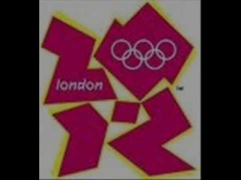 LONDON OLYMPIC SYMBOL
