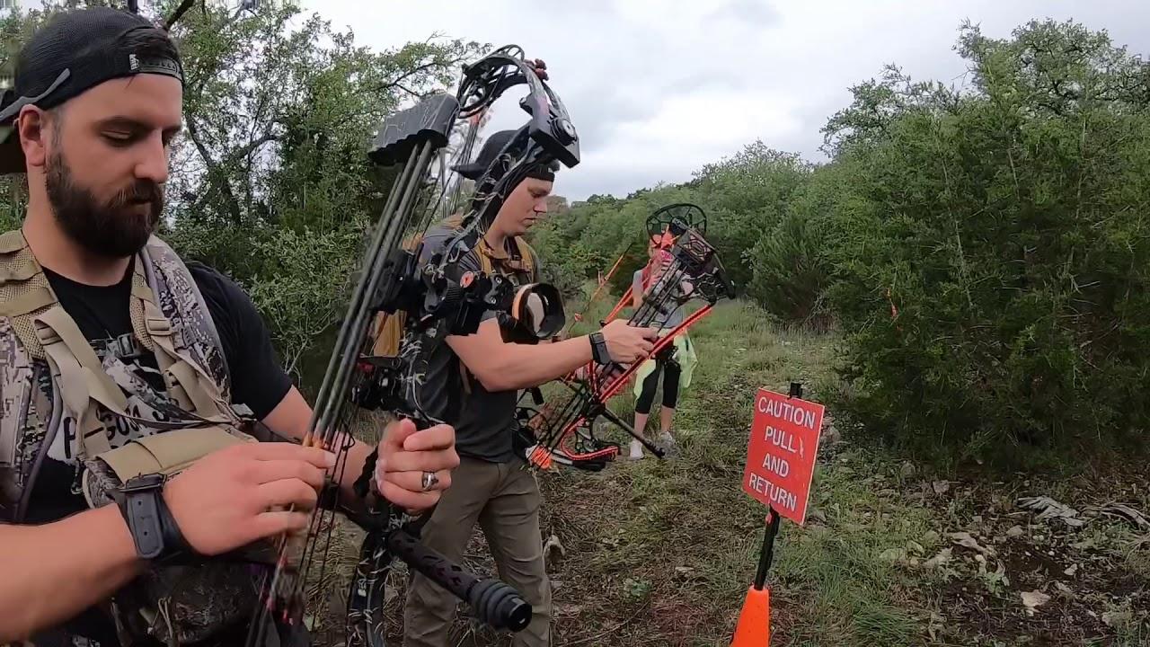 Total Archery Challenge San Antonio Texas 2019 Youtube