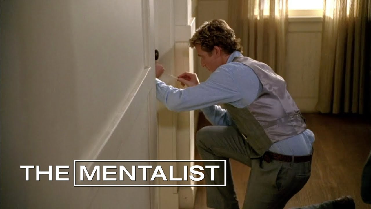 Download Jane Proves a Point | The Mentalist Clips - S1E11