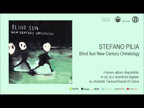 STEFANO PILIA - Dark Was The Night, Cold Was The Ground (not the video)