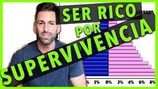 Hazte RICO por pura NECESIDAD - El posible FUTURO de las PENSIONES