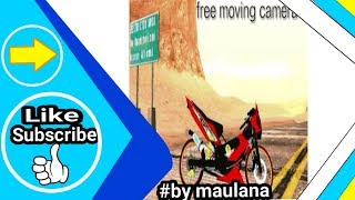 Pasang #FREE MOVING CAMERA//gta sa android