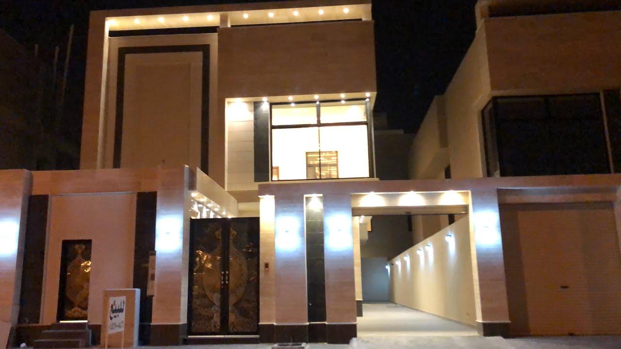#فيلا_حي_الملقا مودرن الملقا للبيع درج صاله ٦ غرف ٣٢٥م 0577545414