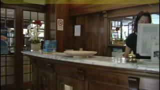 Hotel Tiffany 3 stelle a Marina di Massa (Toscana)