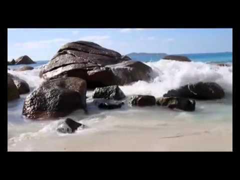 The Seychelles Island - Garden of Eden