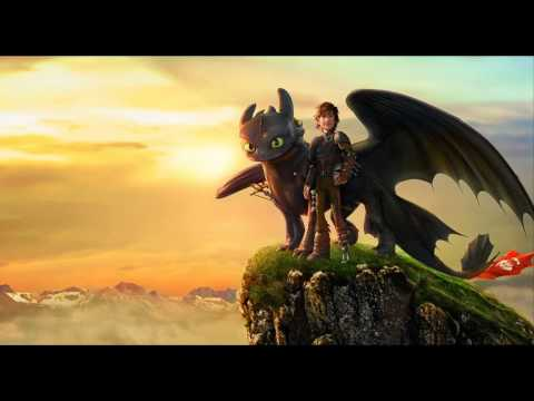 Jónsi  - Where No One Goes (HTTYD 2 OFFICIAL SOUNDTRACK)