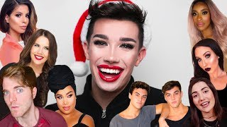 Download FULL FACE OF YOUTUBER CHRISTMAS PRESENTS Mp3 and Videos