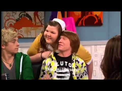 Austin & Ally   Diners & Daters Part 1 12