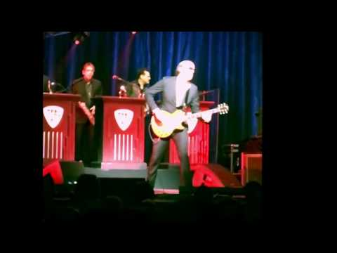 Joe Bonamassa ~How Deep This River Runs~at The Dolby Theater Hollywood