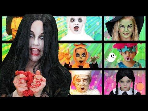 FUN Halloween Compilation | FunPop