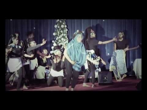 Youth Christmas Musical (Woman with the Issue of Blood) - Freedom Musical Team
