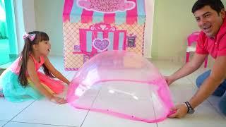 Laurinha e regras de conduta para crianças - Rules of conduct for children