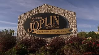 joplin s recovery from disaster   amfam