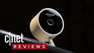 Amazon Cloud Cam review