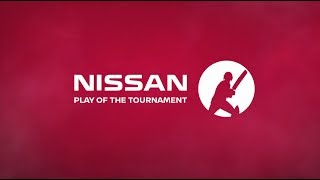 #CT17 Nissan Play of The Tournament