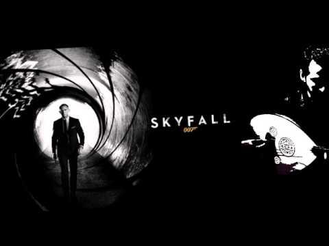 Adele - Skyfall & Oud Cover (by Ersin Ersavas)