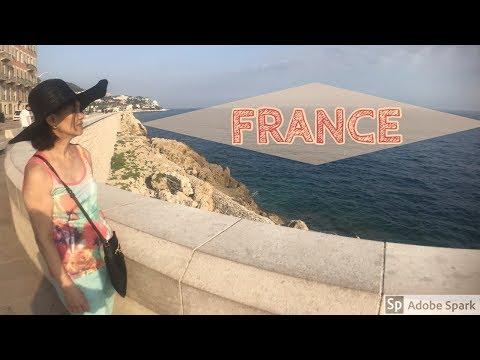 NICE-MONACO-CANNES| Travel Vlog