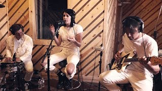 """91X X-Session with K.Flay - """"Sister"""""""