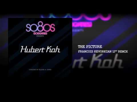 "Hubert Kah - The Picture (Francois Kevorkian 12"" Remix)"
