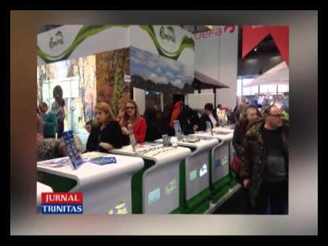 Agenția BASILICA Travel promovează România ca destinație turistică