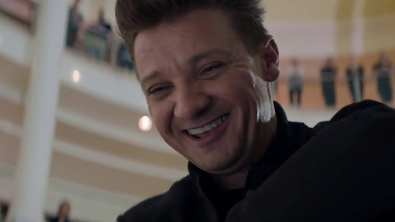 TAG Movie Clip - Mall Scene (2018)