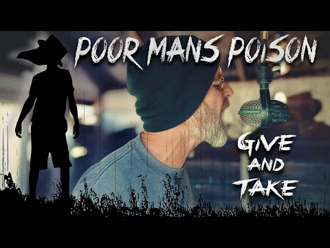 Poor Mans Poison - Give And Take (Official Video) A.K.A. Feed The Machine II the sequel