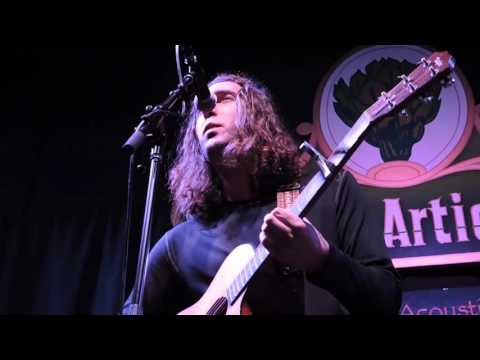 """The Sunshine Song"" - Live @ Artichoke Music Oct 2015"