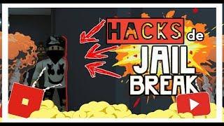 ✅Roblox Hack Para Jailbreak (Roblox)✅