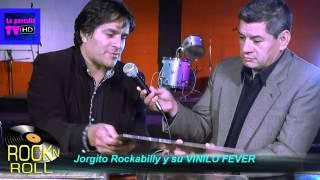 Jorgito Rockabilly - VINILO FEVER